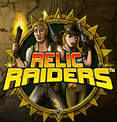 Relic Raiders онлайн в казино Вулкан