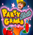 Party Games Slotto играть онлайн
