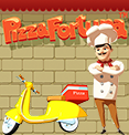 Pizza Fortuna играть онлайн